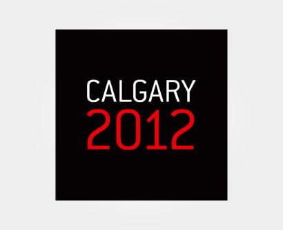 Calgary 2012 Identity