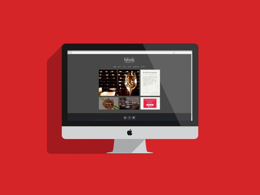 blink calgary website 1